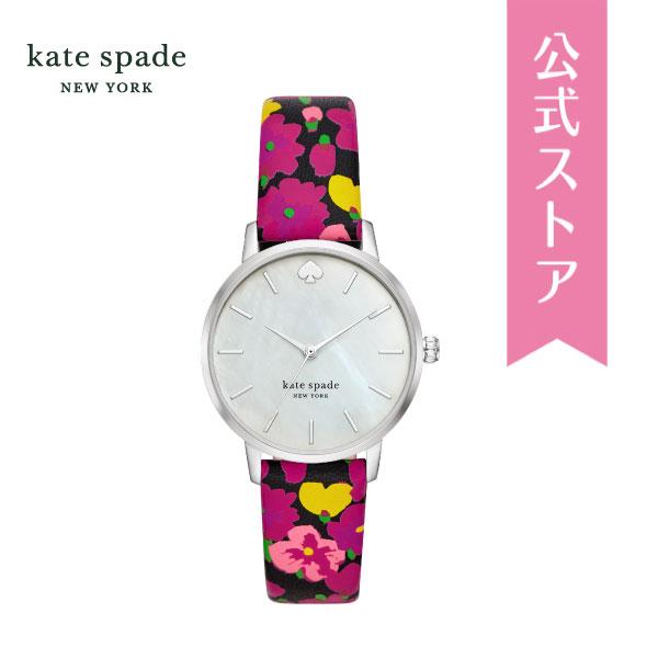 【50%OFF】ケイトスペード 腕時計 レディース Katespade 時計 KSW1512 METRO 公式 2年 保証