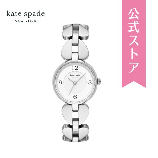 2年 【30%OFF】ケイトスペード レディース ANNADALE 4/9 時計 腕時計 30mm Katespade 公式 KSW1526 保証 20時から!ポイント10倍