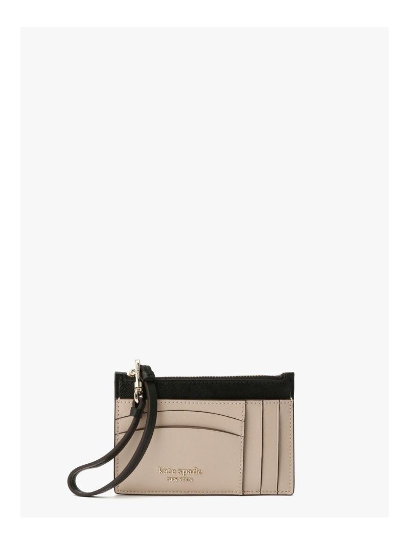 kate spade new york レディース 財布 小物 ケイトスペードニューヨーク Rakuten 注目ブランド パスケース カード Fashion スペンサー リスレット ランキングTOP10 送料無料 カードケース ケース