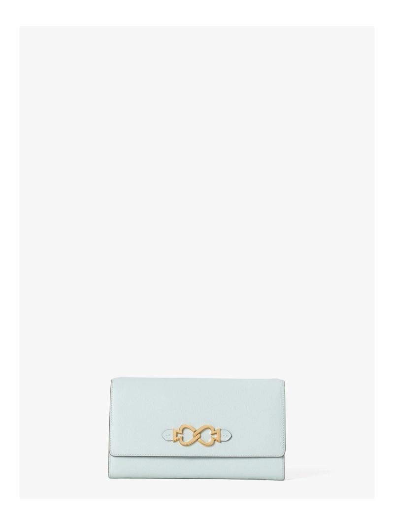 kate spade new york レディース バッグ ケイトスペードニューヨーク SALE 65%OFF トゥージュール Fashion Rakuten クラッチ 再販ご予約限定送料無料 ネイビー クラッチバッグ 再再販 送料無料 チェーン RBA_E