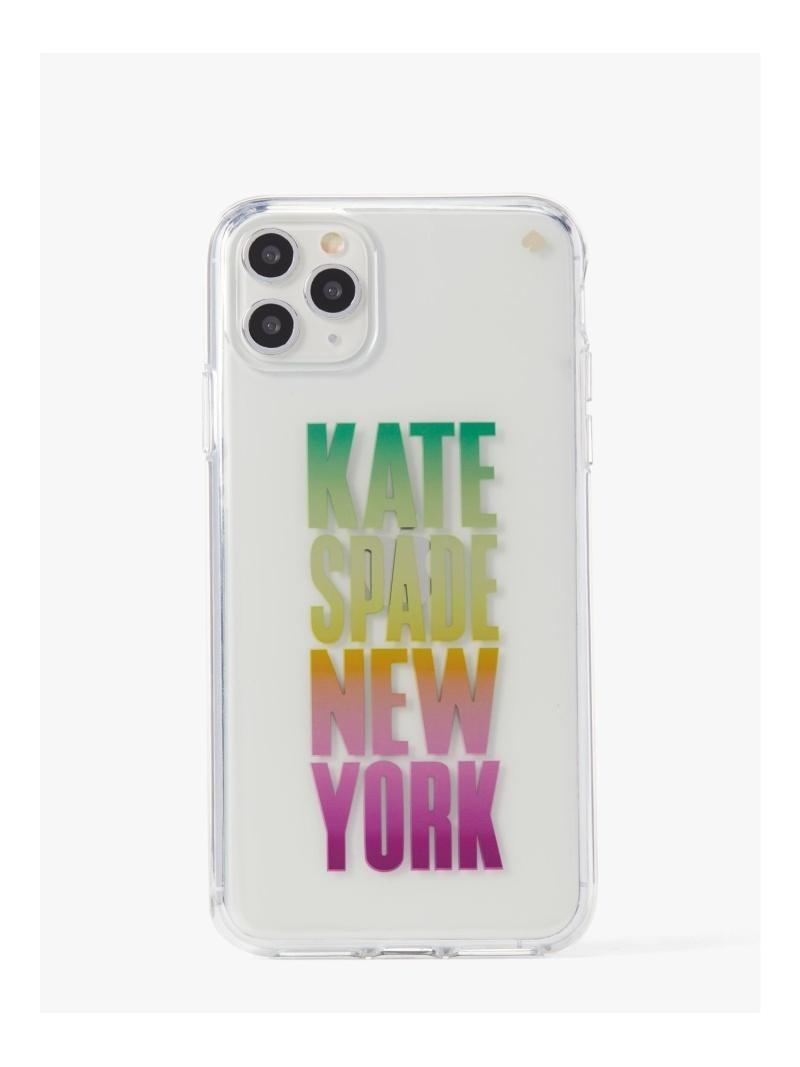 katespade_case0513 kate spade new york 最新アイテム レディース ファッショングッズ ケイトスペードニューヨーク SALE 50%OFF アイフォン ケース アクセサリー コーナー 購買 キープセイク 11 KSNY RBA_E - Fashion PRO MAX 携帯ケース Rakuten