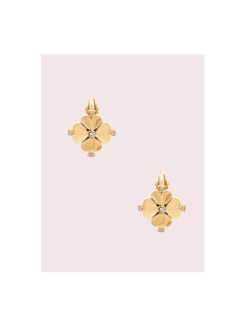 kate spade new york レディース アクセサリー ケイトスペードニューヨーク レガシー クリップ イヤリング Fashion 送料無料 ロゴ Rakuten 新作 人気 フラワー 激安 お買い得 キ゛フト スペード