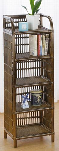 籐飾り棚R-304Bw35d30h104
