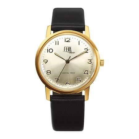 スイス製FHB Classicデザインウォッチ/クラシック・デザイン腕時計/正規代理店商品