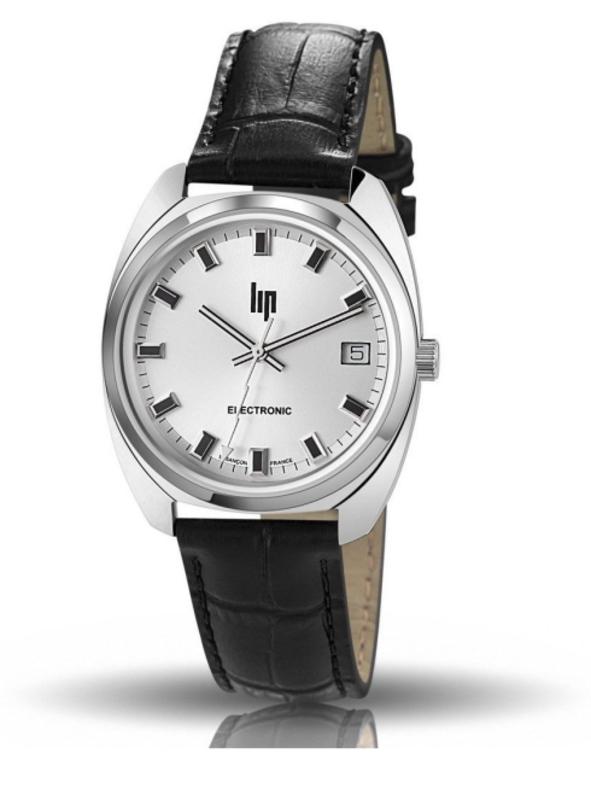 フランスのLIP【リップ】プレジデント・ウォッチ/大統領に贈呈された腕時計を復刻!GDG35mm