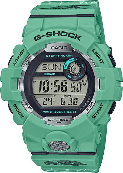 CASIO【カシオ】G-SHOCK【Gショック】七福神SHICHI-FUKU-JIN 福禄寿モデル 腕時計/国内正規流通商品