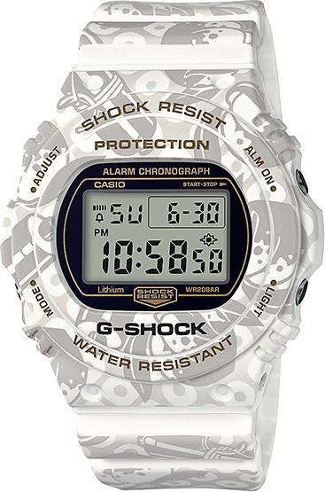 CASIO【カシオ】G-SHOCK【Gショック】七福神SHICHI-FUKU-JIN 寿老人モデル 腕時計/国内正規流通商品
