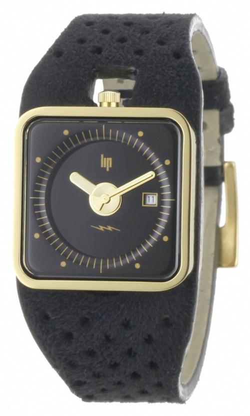 フランスの老舗時計メーカーLIP【リップ】70年代TVテレビ・デザインウォッチ/腕時計/ボーイズサイズ/送料無料/プレゼント/リバイバルシリーズ