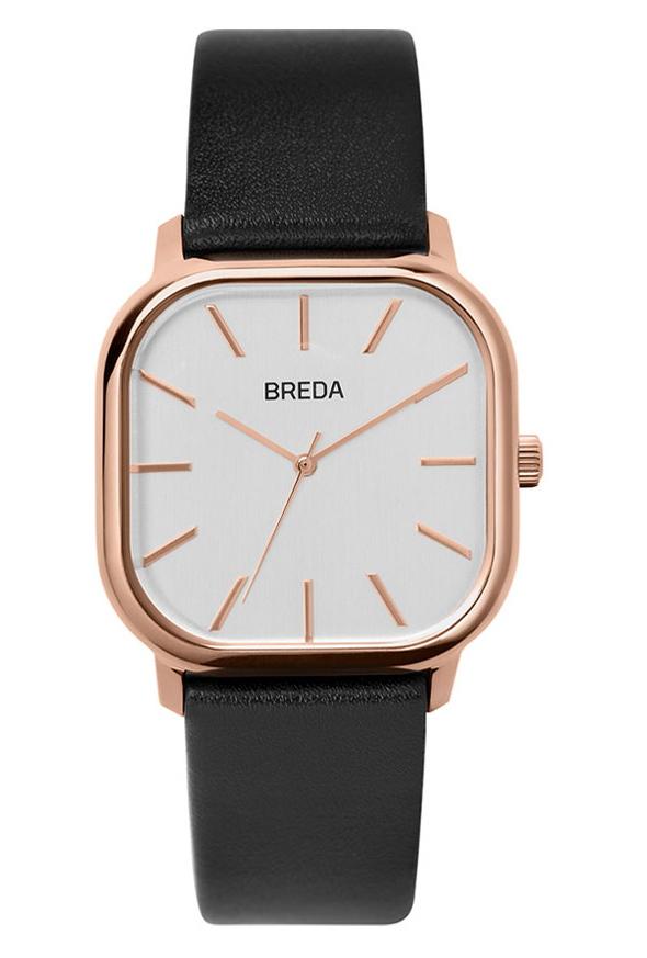 BREDA【ブレダ】メンズウォッチ/クォーツ腕時計/正規代理店商品/メーカー保証付/送料無料/VISSER 1728E/男性用腕時計
