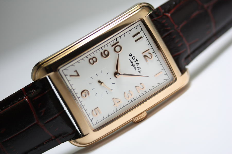 ROTARY【ロータリー】Liverpool【リバプール】クラシック・クォーツ腕時計/正規代理店商品/男女兼用腕時計