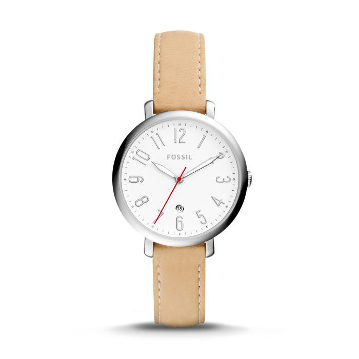 FOSSIL【フォッシル】JACQUELINE【ジャクリーン】レディース・デザインウォッチ/女性用腕時計