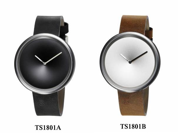 砂時計をモチーフにしたTACS【タックス】TIME GLASSデザインウォッチ!/正規代理店商品