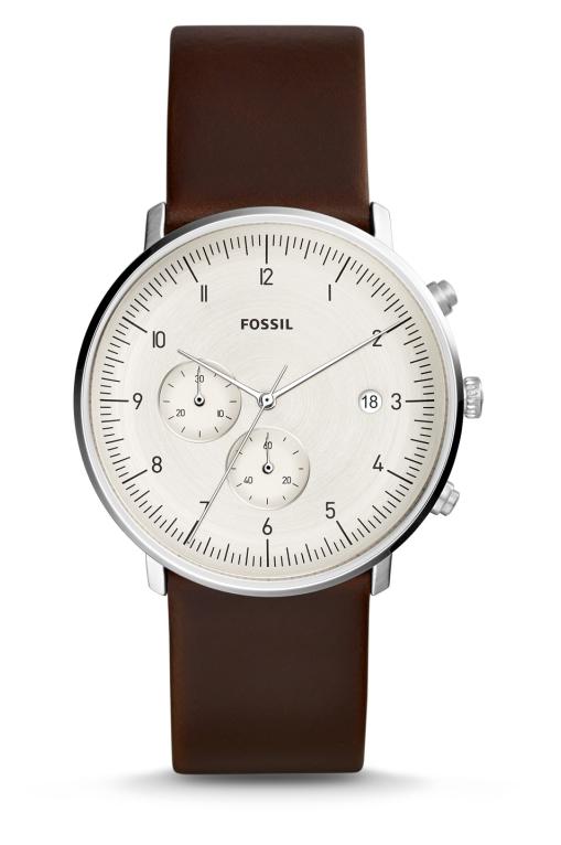 FOSSIL【フォッシル】CHASE TIMERクォーツ・クロノグラフ・デザインウォッチ/正規代理店商品/メンズ