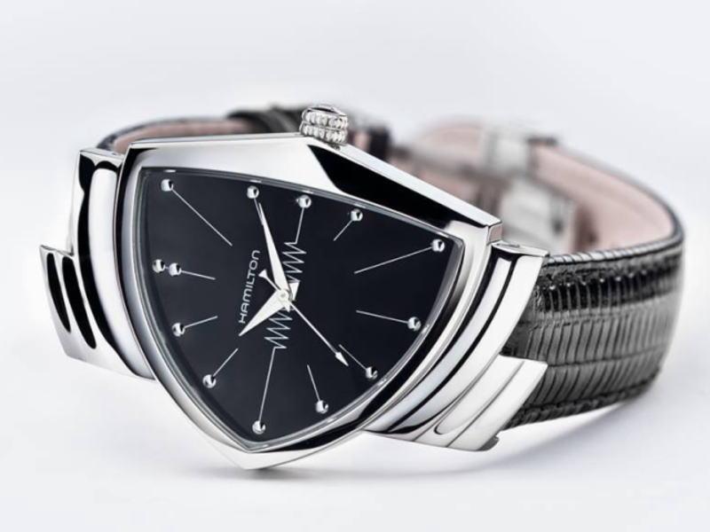 Watch Best Masterpiece Reprint Hamiltonventura Design Watch Watches Mens