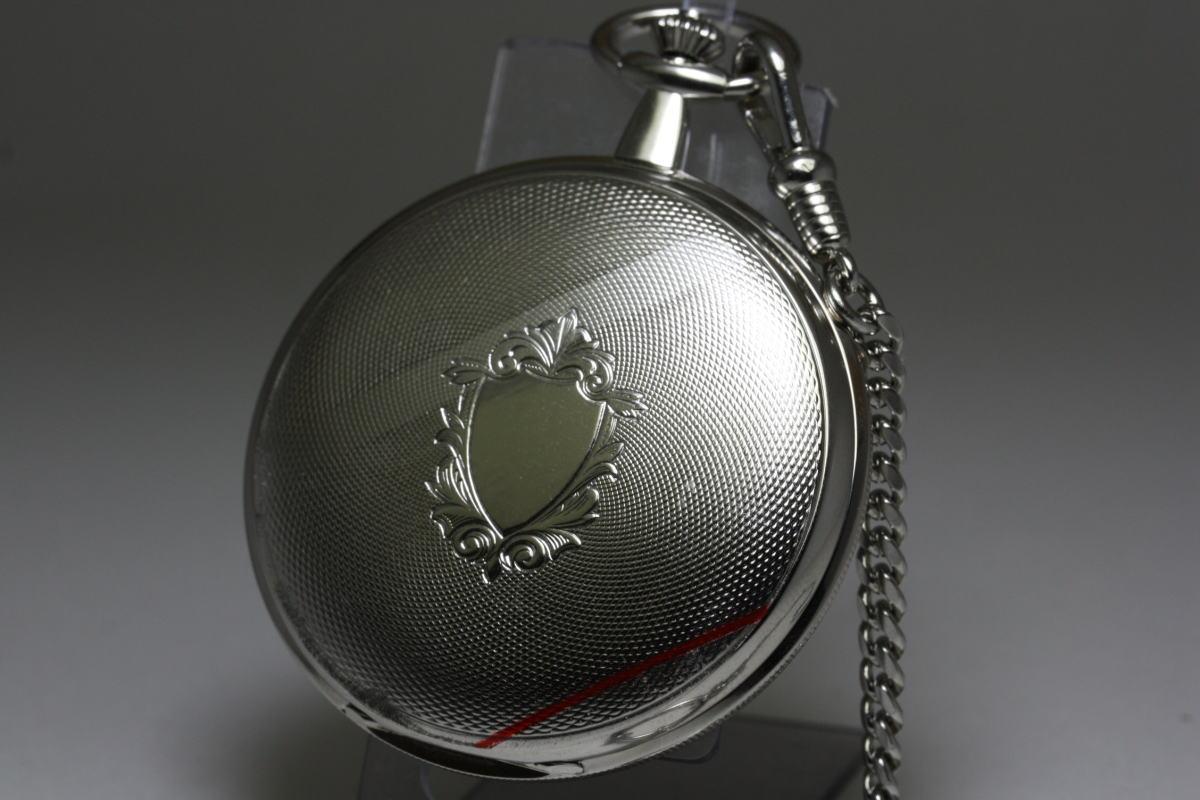 Katsuboya: Lid Pocket Watch Pocket Watch made in ...