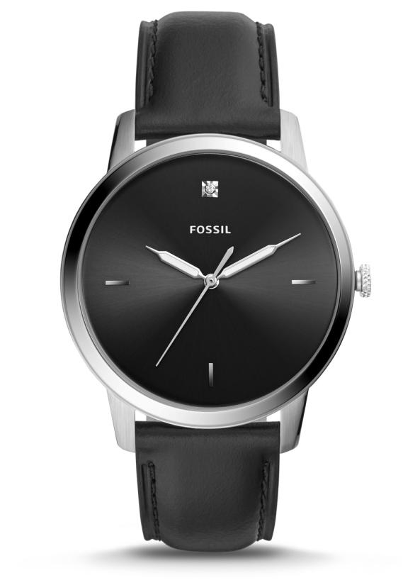 FOSSIL【フォッシル】THE MINIMALISTクォーツ・デザインウォッチ/正規代理店商品/メンズ