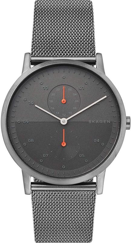 北欧デンマークSKAGEN【スカーゲン】KRISTOFFERクォーツ腕時計/メンズ・デザインウォッチ/正規代理店商品