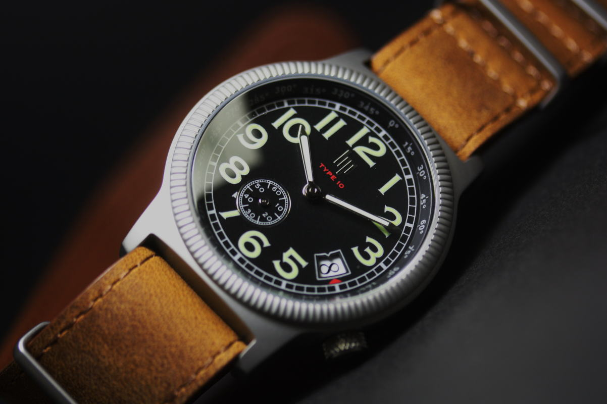 Katsuboya there is no outer box pilot watch to give to the hero of french lipt10 croix du sud for Watches of france