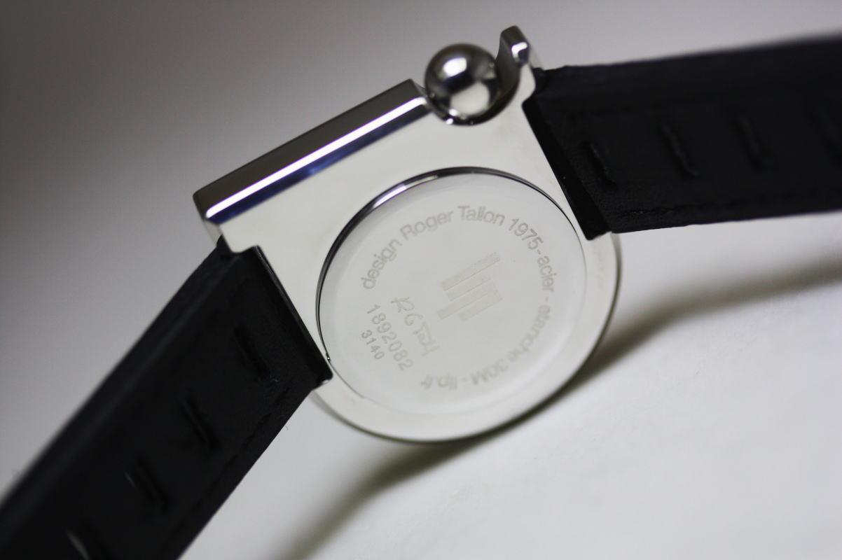 供制造LIPMACH马赫2000银子彩色式样表/女性使用的的手表