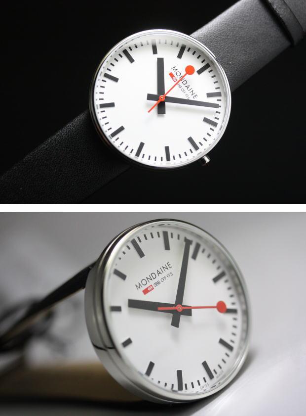 huge selection of 288c1 a0ecf ケース直径約42ミリ 正規代理店商品/ スイス鉄道公式時計 ...