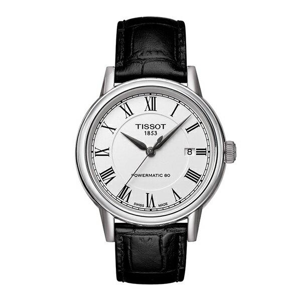 驚きの安さ スイス製Tissot【ティソ】Luxury Automatic自動巻きPOWERMATIC80搭載!パワーマティック/腕時計/正規代理店商品, とうりんパレット:7527d82d --- tp.gorelectroseti.ru