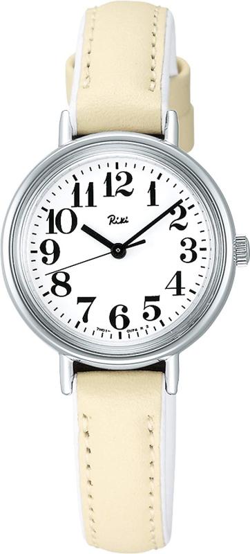 SEIKO【セイコー】ALBA【アルバ】Riki【リキ】クォーツ腕時計/Riki Watanabeリキ・ワタナベ女性用腕時計