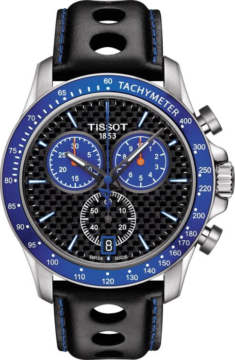 生まれのブランドで スイス製Tissot【ティソ】V8 Alpine【アルピーヌ】クォーツ・クロノグラフ腕時計/メンズウォッチ/正規代理店商品, はたおと:0e0a34ff --- tp.gorelectroseti.ru