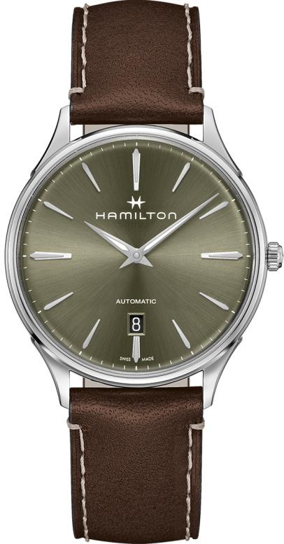 お歳暮 自動巻き!Hamilton【ハミルトン】Jazzmaster Thinline Thinline Auto【ジャズマスター・シンライン】自動巻き腕時計/メンズウォッチ/正規代理店商品, アイエスショップ 【】:99364d81 --- tp.gorelectroseti.ru