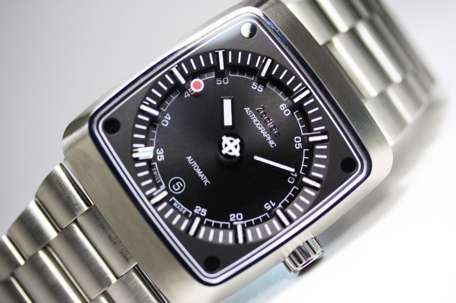 スイス製ZODIAC【ゾディアック】ASTROGRAPHIC【アストログラフィック】自動巻き腕時計/正規代理店商品