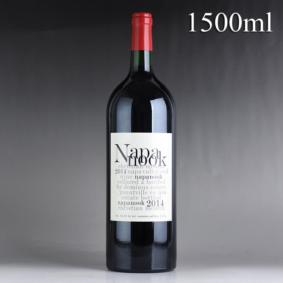 [2014] ドミナス ナパヌック マグナム 1500ml 【正規品】