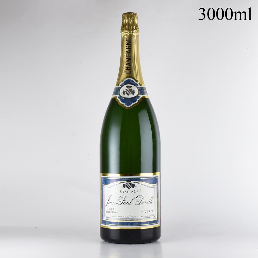 NV ジャン・ポール・ドゥヴィル セレクション 3000ml