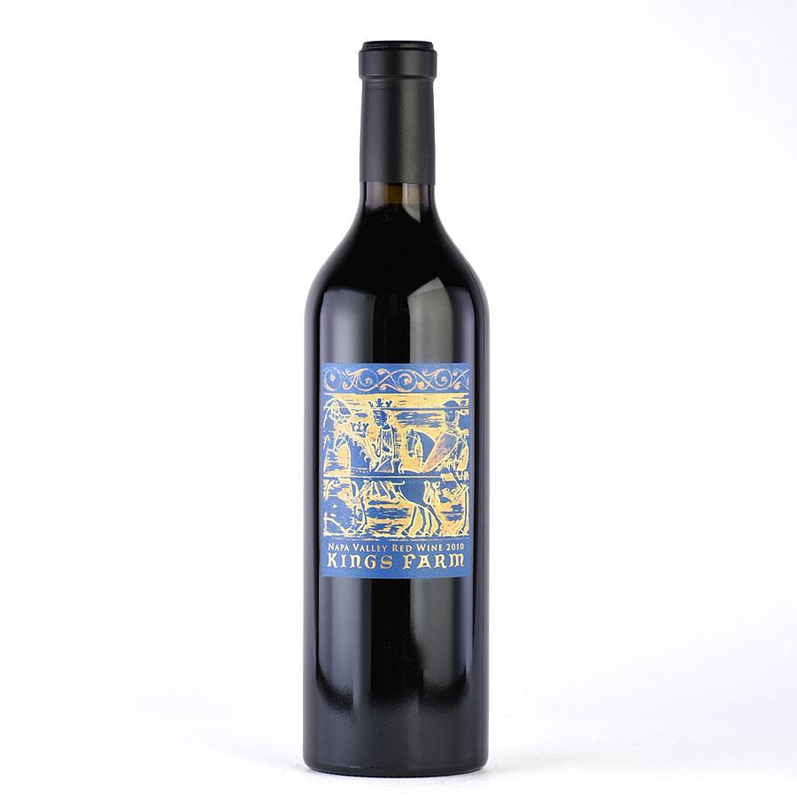 [2010] コングスガード レッド [2010]・ワイン キングス・ファーム, 東灘区:15efdb32 --- sunward.msk.ru