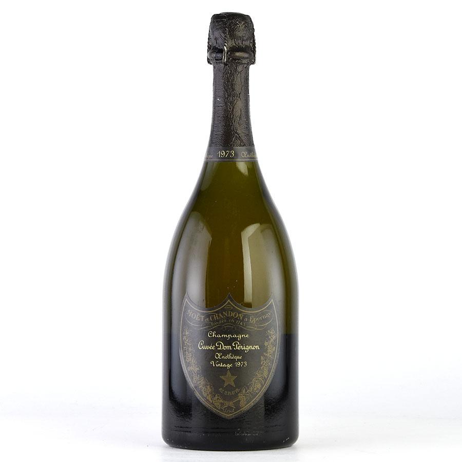 [1973] ドン・ペリニヨン エノテーク 【箱なし】 ※旧ラベル【ドンペリ ドンペリニヨン ドンペリニョン シャンパン】