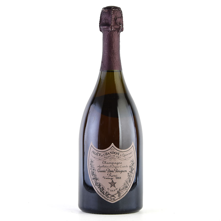 [1988] ドン・ペリニヨン ロゼ【ドンペリ ドンペリニヨン ドンペリニョン シャンパン】