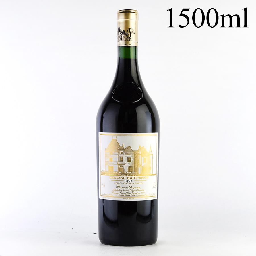 [1998] シャトー・オー・ブリオン マグナム 1500ml