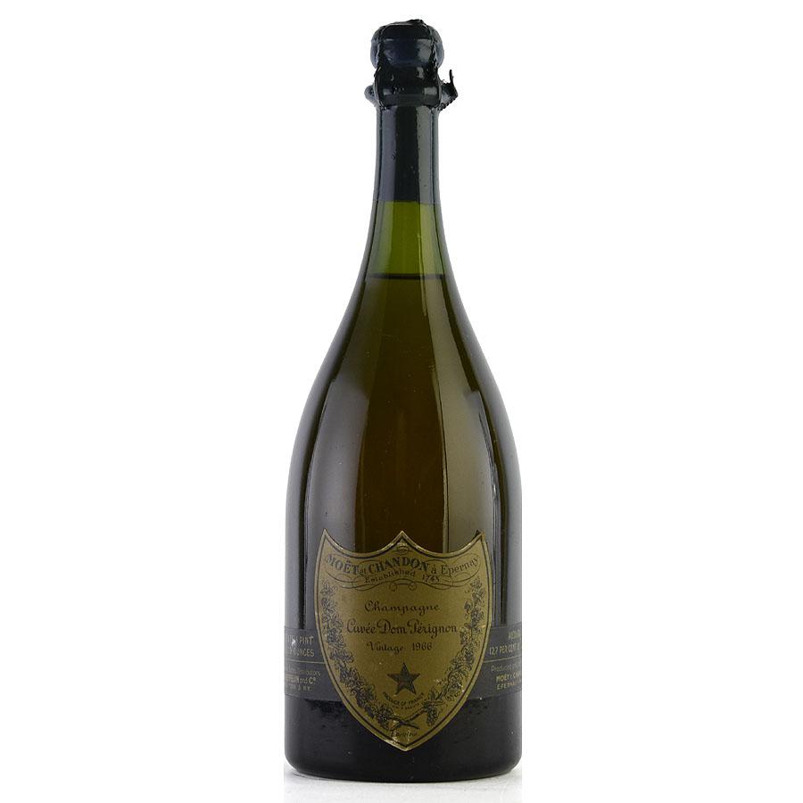 [1966] ドン・ペリニヨン ヴィンテージDom Perignon Vintage 750ml【ドンペリ ドンペリニヨン ドンペリニョン シャンパン】