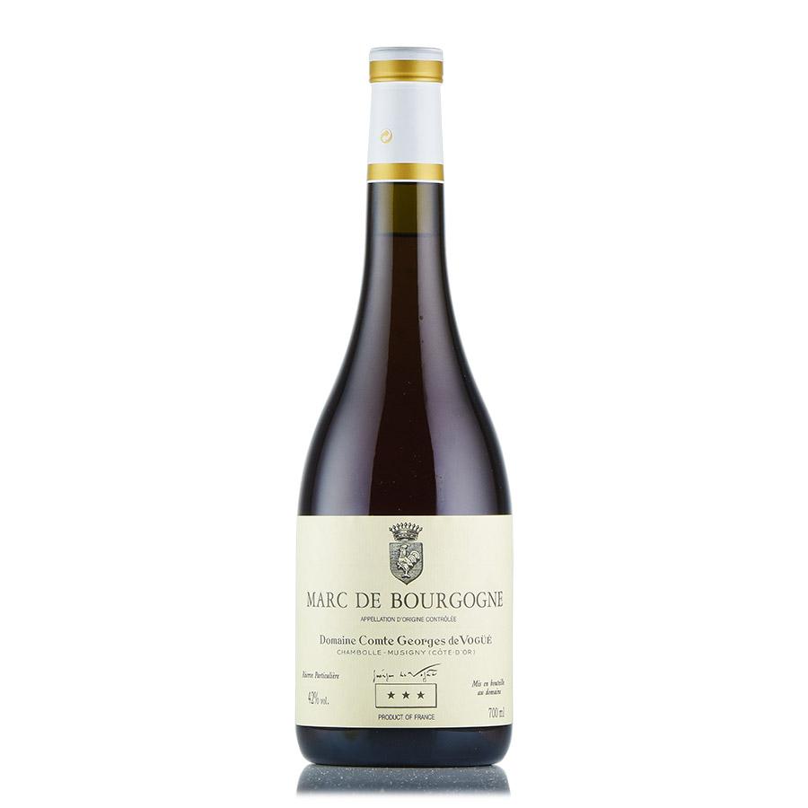 NV ヴォギュエ マール・ド・ブルゴーニュ 700ml st0422
