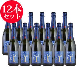 【送料無料】NV アンリ・ジローエスプリ・ナチュール 12本セット