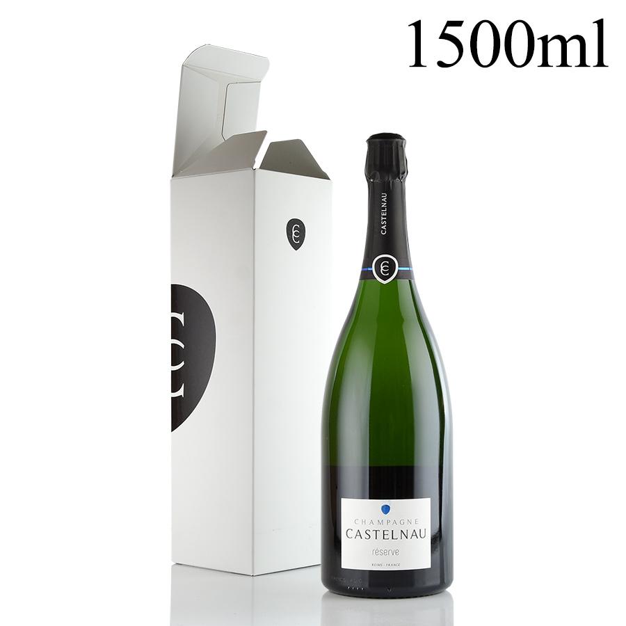 NV カステルノーブリュット・レゼルヴ マグナム 1500ml