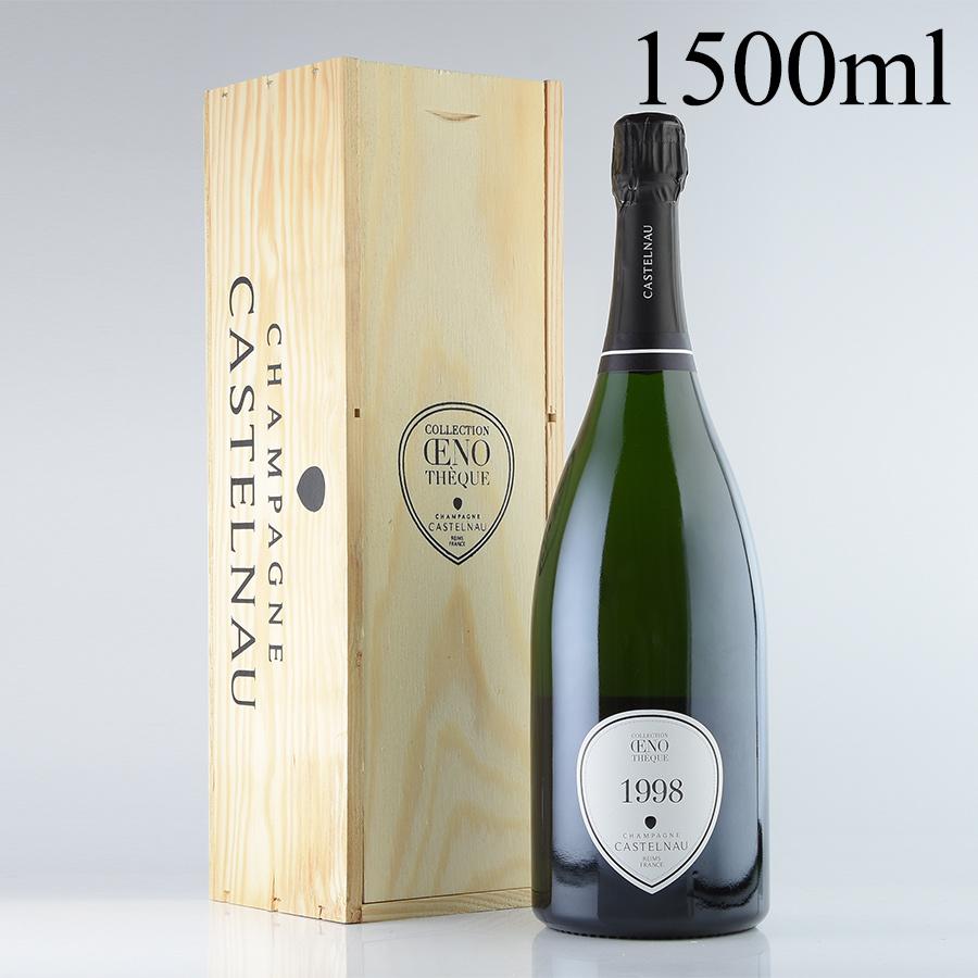 [1998] カステルノーコレクション・エノテーク マグナム 1500ml