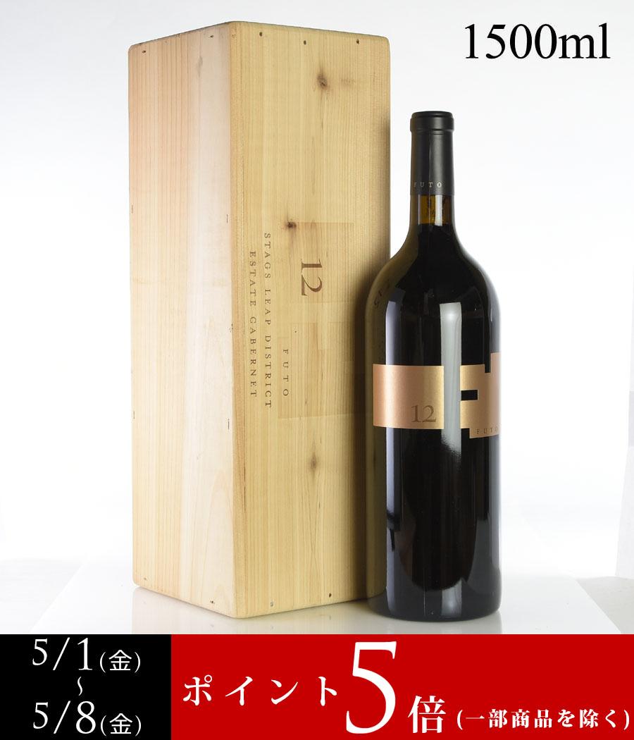 2012 フトー 5500 カベルネ・ソーヴィニヨン マグナム 1500ml