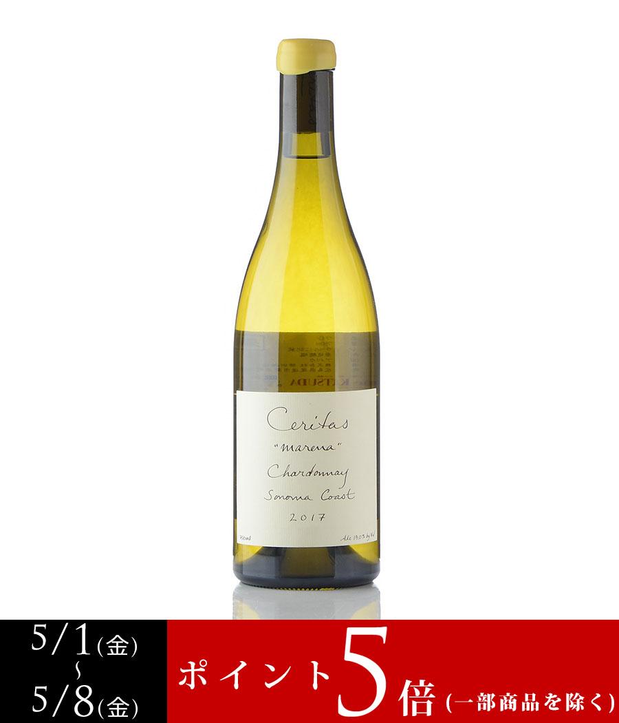 セリタス シャルドネ マレーナ 2017 勝田社長★ベスト カリフォルニア 白ワイン