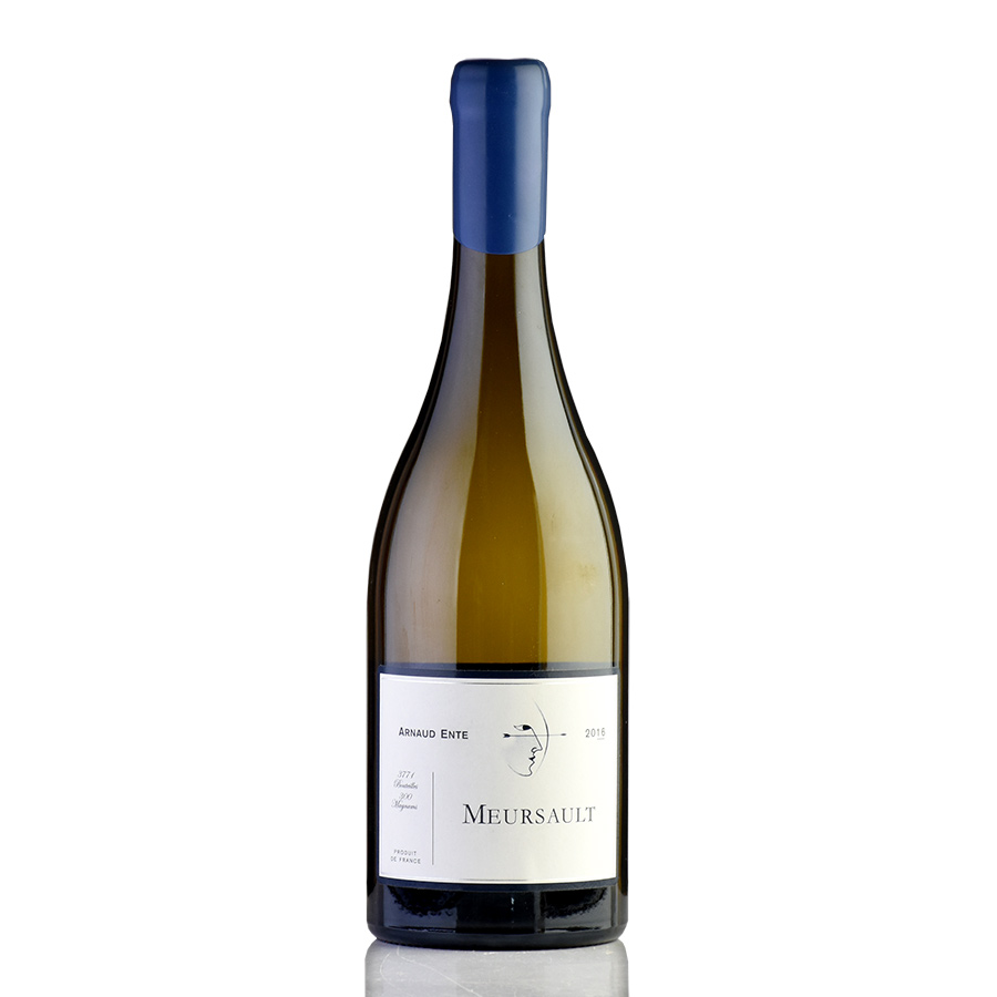 アルノー アント ムルソー 2016 フランス ブルゴーニュ 白ワイン 新入荷