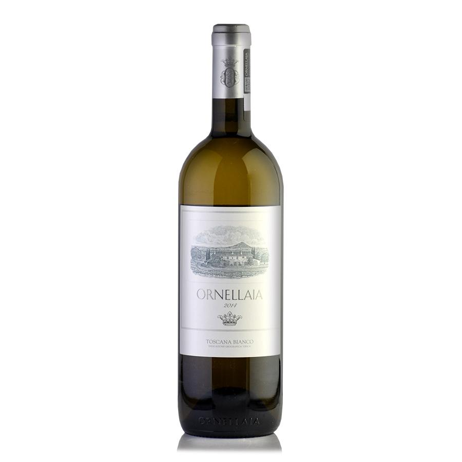 オルネライア ビアンコ 2014 イタリア 白ワインスーパーSALE★特別価格