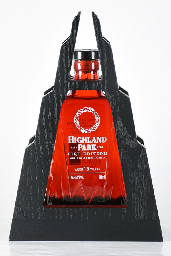 Highland Park fire edition HIGHLAND PARK FIRE EDITION 700 ml