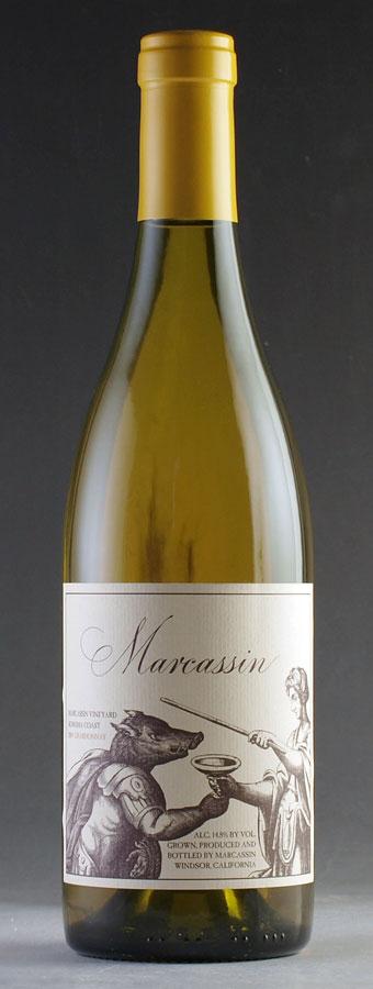 [2004] シャルドネ マーカッシン・ヴィンヤードマーカッシン 750mlChardonnay Marcassin Vineyard