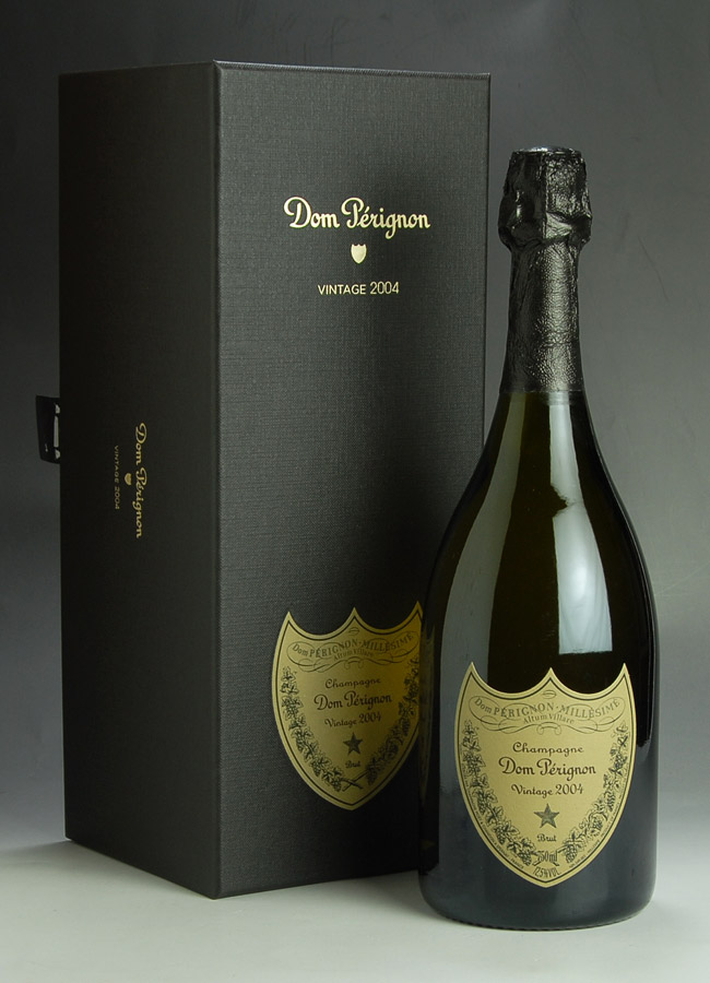 [2004] Don Perignon Dom Perignon white regular limited Dom Perignon
