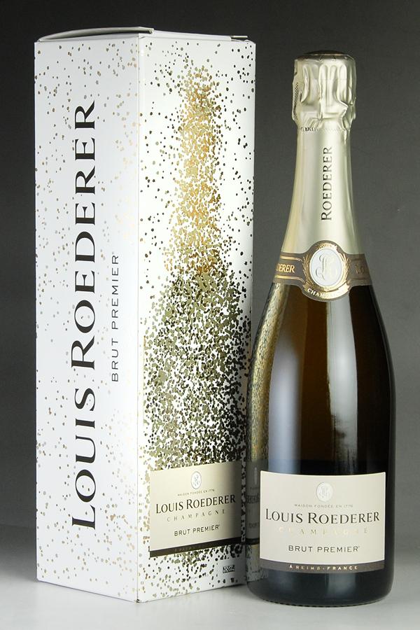 Louis Roederer、 brut 类,总理 1 这 Louis Roederer 香槟总理 750 毫升