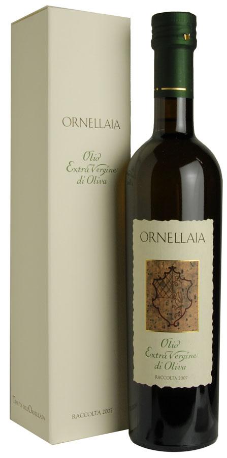 Ornellaia 特级初榨橄榄油