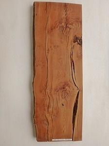 一位 イチイ 一枚板 難あり 材木 木材 【送料無料】 長さ103cm 幅30cm~35cm 厚3.6cm 無垢